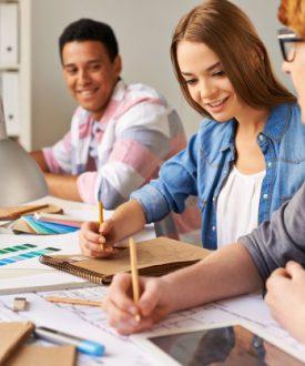 Od czego zacząć naukę angielskiego?