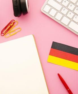 Jak nauczyć się języka niemieckiego?