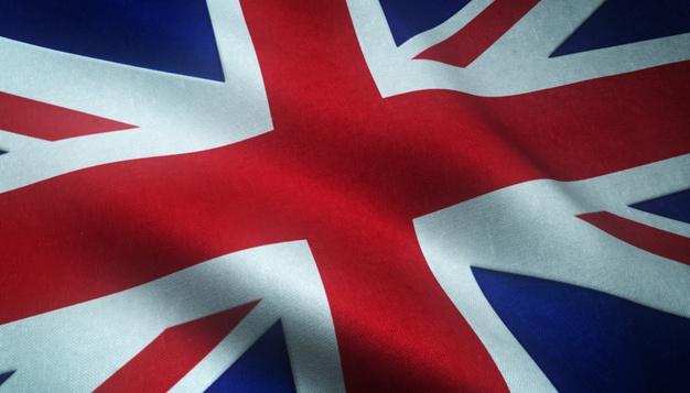 flaga angielskiego